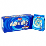 Nestle Walnut Whips Vanilla x 3 pack 98g